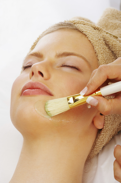 Chemical Peel Treatment Northern VA