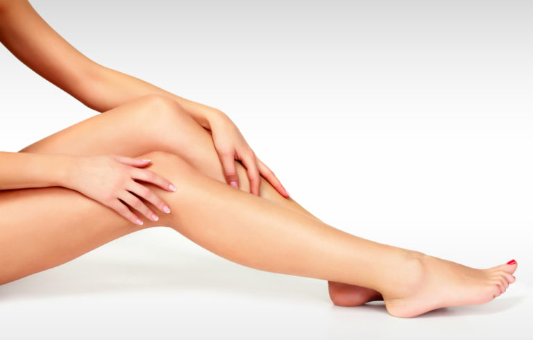 Is Laser Hair Removal Painful Near Me? - Northern VA Med Spa